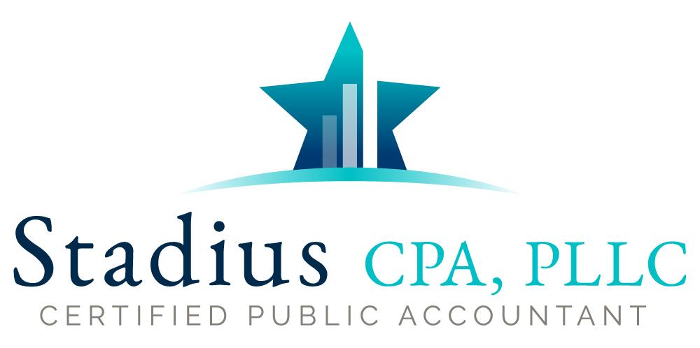 Stadius CPA, PLLC Logo